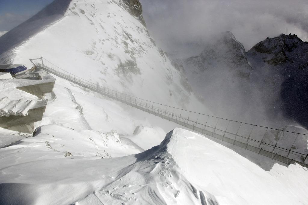 vistuý most