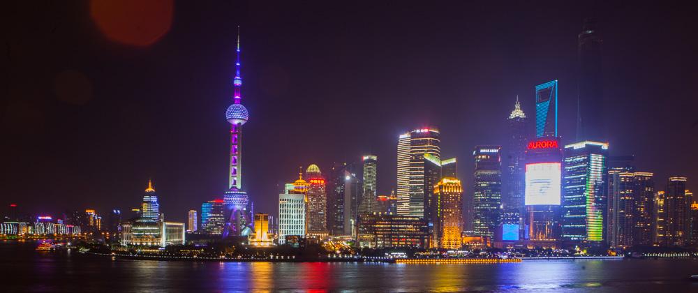 Představení novinek francouzských aerolinek se uskutečnilo v Šanghaji.