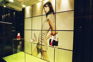 Luxus po dvou měsících v bídě a nedostatku jihovýchodní Asie.