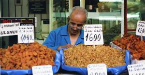 Istanbulští prodavači jsou mistři obchodu. A je jedno, co prodávají!