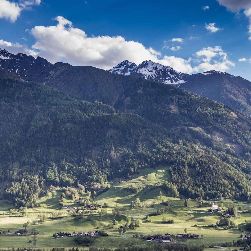 Austrian Alps osttirol easttyrol ostriroldeinbergtirol osttirolbergtirol nationalparkhohetauern grossglockner BestMountainsArtists mylosthathellip