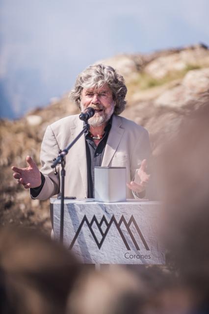 Sedmdesátiletý horolezec nechce aby tradiční horolezectví bylo zapomenuto.