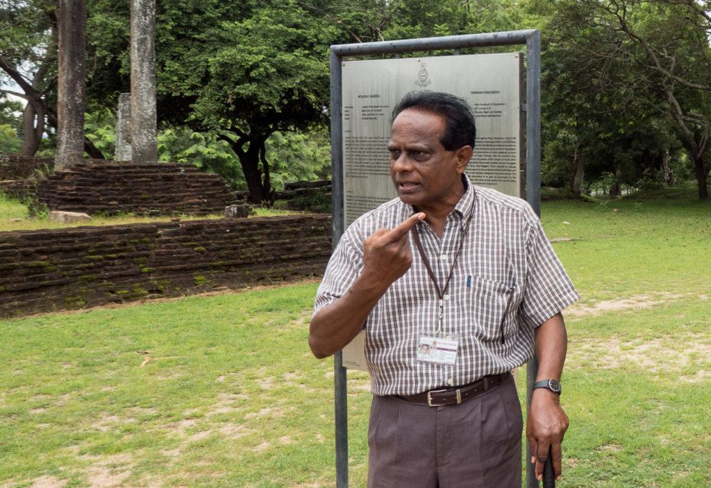 Tamilský průvodce