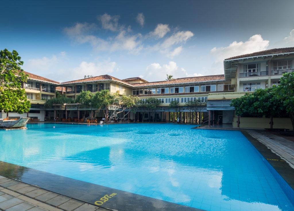 Ahungalla heritance Hotel