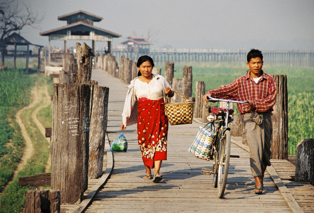 009 most v Mandalay
