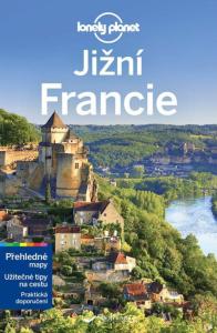 Průvodce Lonely Planet po Jižní Francii.