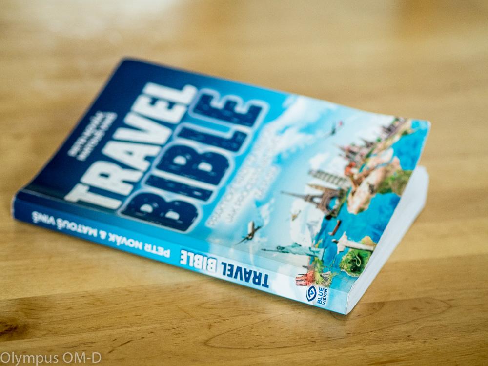 Travel Biblena stole.