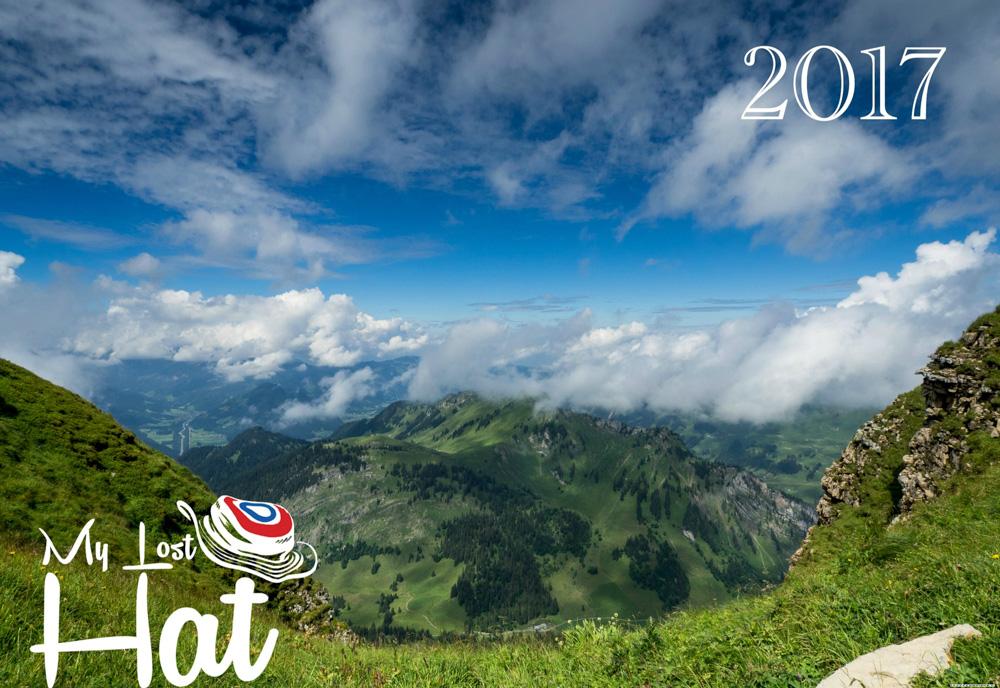 Vybíral jsem nejlepší fotky z letošních cest a napadlo mě, co kdybyste z nich chtěli udělat kalendář?