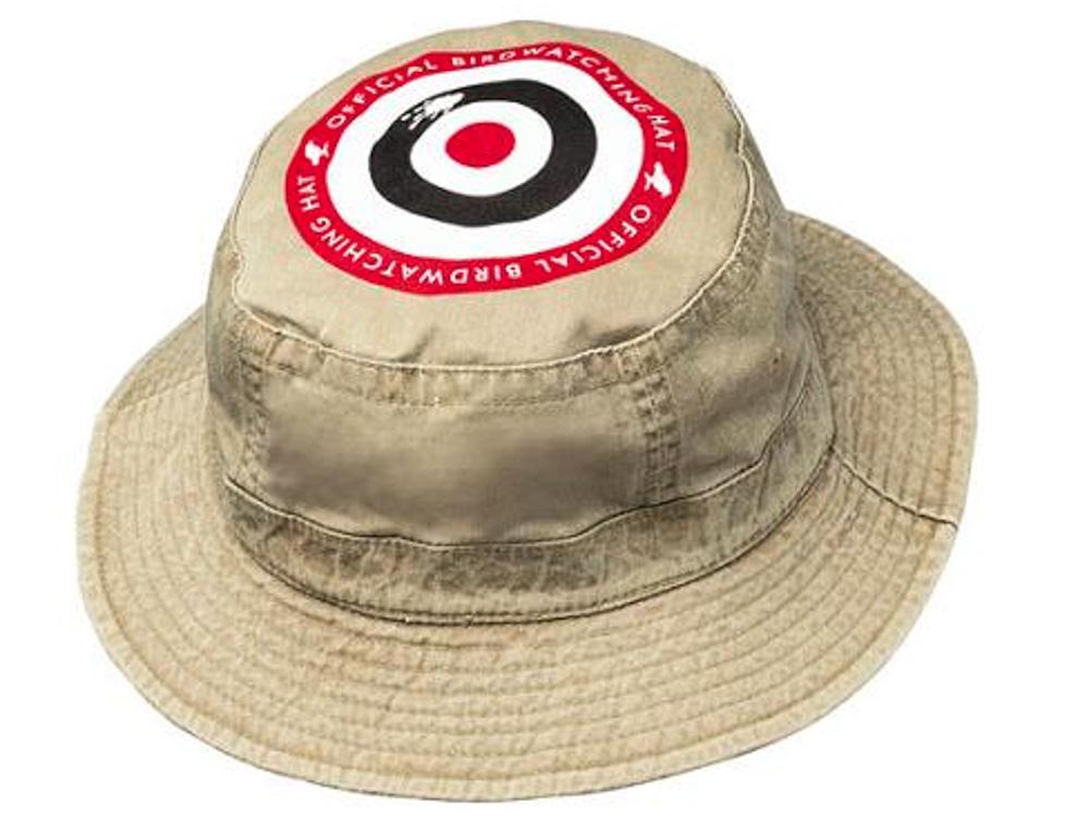 Cestovatelský klobouk
