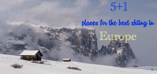 Seiser Alm v Jižním Tyrolsku