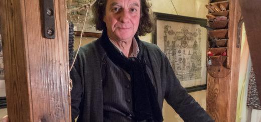 Ludovic De La Calle z Lyonu.